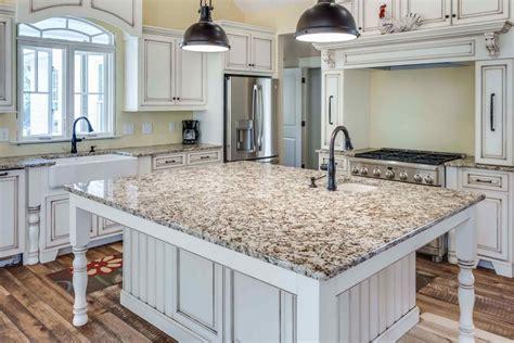 Kitchens  Amanzi Marble & Granite