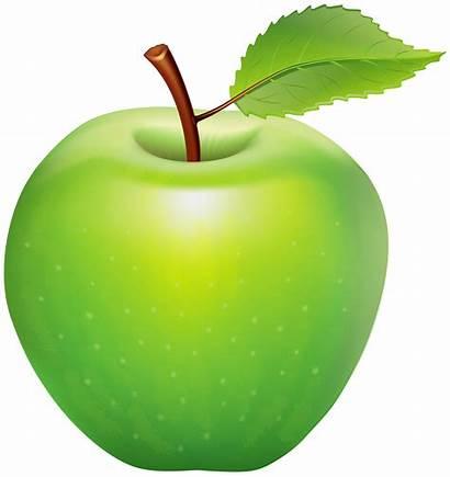 Apple Clip Clipart Fruit Transparent Cliparts Yopriceville