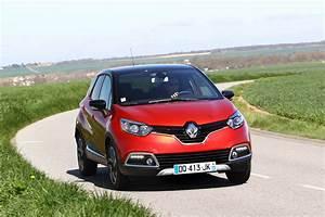 Fiabilité Renault Captur : essai renault captur dci 110 moteur de croissance photo 8 l 39 argus ~ Gottalentnigeria.com Avis de Voitures
