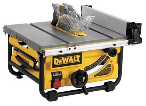 dewalt contractor table saw first cordless table saw jlc online cordless tools
