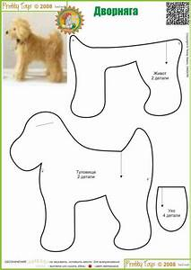 pin by lisa landy on felt pets cats dogs fish With templates for sewing animals
