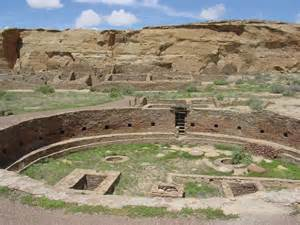 chaco culture national historical park new mexico hikes