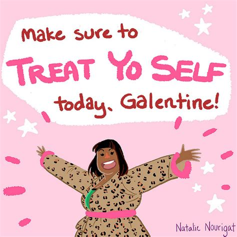 Happy Galentine's Day Free Printables