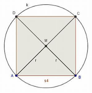 Flächeninhalt Quadrat Seitenlänge Berechnen : 1011 unterricht mathematik 9c figuren und k rper ~ Themetempest.com Abrechnung