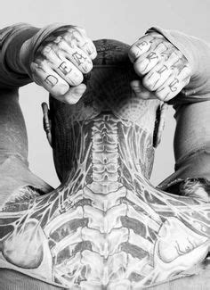 89 Best Rick Genest ⚉ images | Rick genest, Cover tattoo, Canadian artists