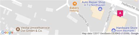 Toom Baumarkt  Öffnungszeiten Toom Baumarkt Hallesche Straße