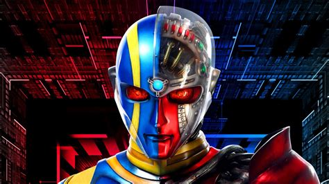 Translation Of Roeiboot by Kikaider Reboot Official Trailer With English Subtitles