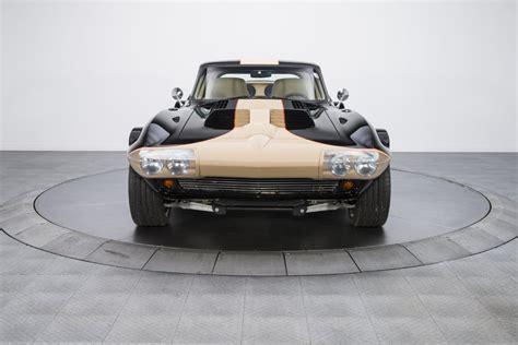 chevrolet corvette rk motors