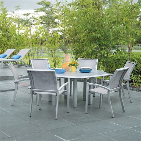 telescope casual kendall sling 7 dining set tc
