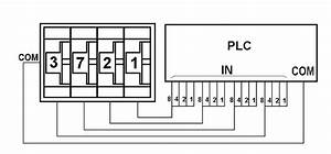Mitsubishi Plc Wiring Diagram Example  U2013 Plc One