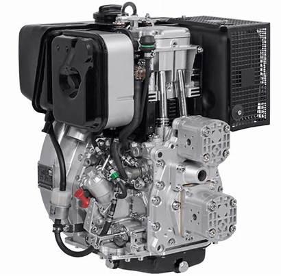 Series Engines Diesel Hatz Engine America Power