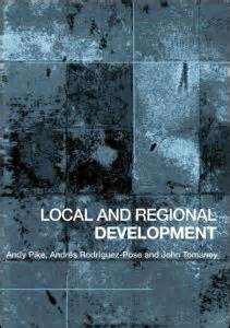 local and regional development and pike
