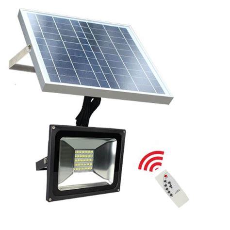 led solar strahler au 223 en led strahler 20w solar