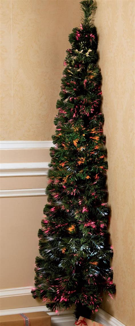 8 best half xmas tress images on pinterest artificial