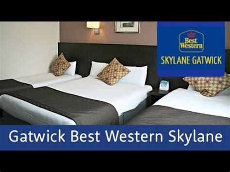 Best Western Gatwick Gatwick Best Western Skylane Hotel Extras