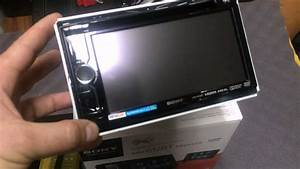 Sony Xav 68bt Wallpaper