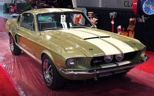 shelby mustang gt fastback  finest pony