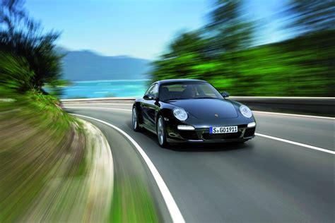 2018 Porsche 911 Black Edition Carrera Conceptcarzcom