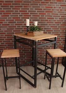 Stehtisch Mit Hocker : neu im verleih stehtisch mit hocker banketttisch kaffeebar upcycling im industriedesign ~ Markanthonyermac.com Haus und Dekorationen