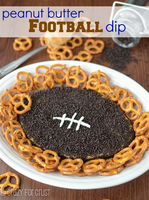 cute football snacks   super bowl party