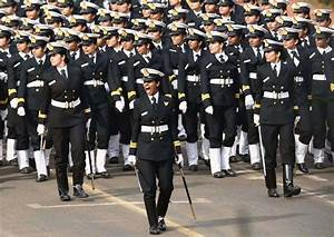 These Lady Officers Will Motivate You To Join The Indian ...