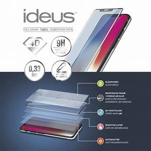 Premium 4d Tempered Glass Screen Protector Galaxy S9 Plus