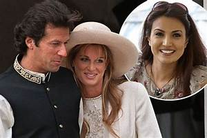 Newlywed Imran Khan flies into UK to 'seek blessing' from ...