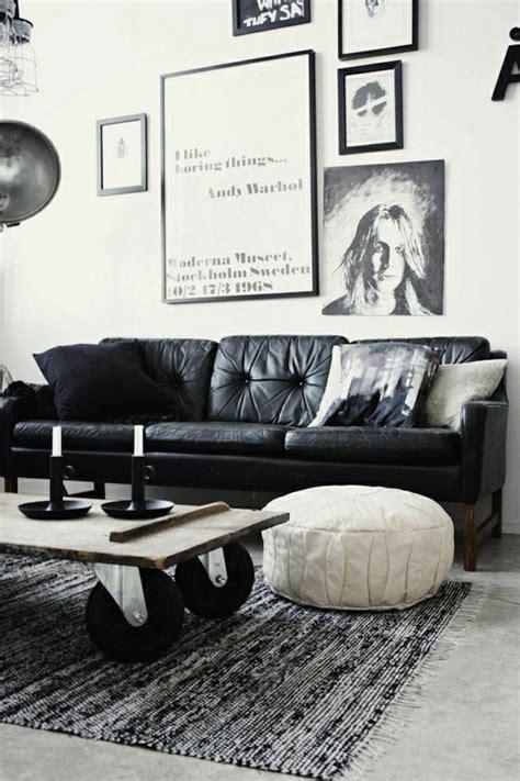 peinture pour cuir canap le canapé quel type de canapé choisir pour le salon