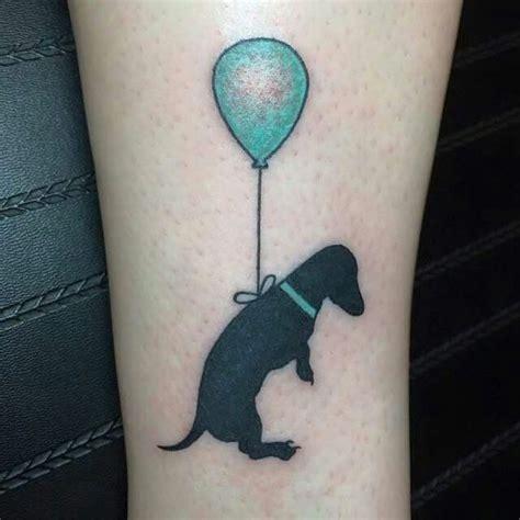 coolest dachshund tattoo designs   world