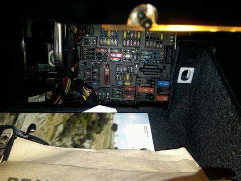 2010 Bmw M3 Fuse Box by Fuse Box Bmw Wiring Library