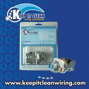 Keep It Clean Wiring 4 Accessories Gm Headlight Switch