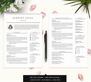 resume templates that39ll help you stand out from the crowd With chic resume templates
