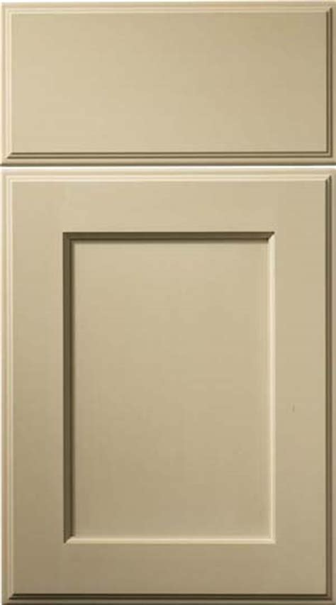 Woodharbor Doorstyles, Raised Panel, Flat Panel, slab