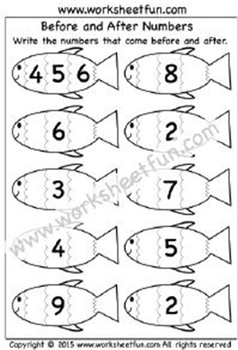 images  kindergarten worksheets  pinterest