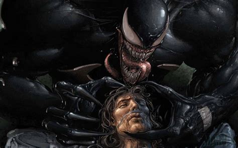 'venom' Will Not Be Part Of The Marvel Universe; Shooting