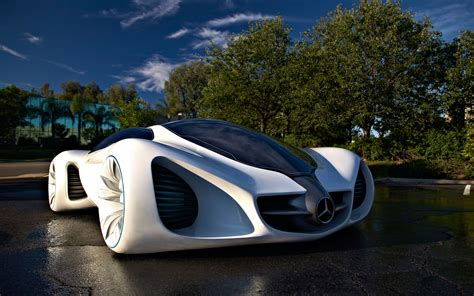 mercedes benz biome in action mercedes benz biome picture 45551