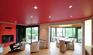 Prix D39un Plafond Tendu