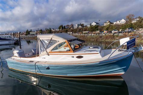 Boat Brokers Bellingham Wa by 2001 Northshore 22 Sisu Hull Power Boat For Sale Www