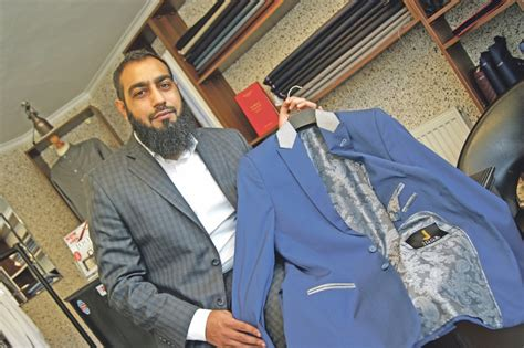 Asian Express Newspaper - Jook suits are 'packing a punch ...