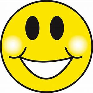 Laughing Face Clipart - Clipart Suggest