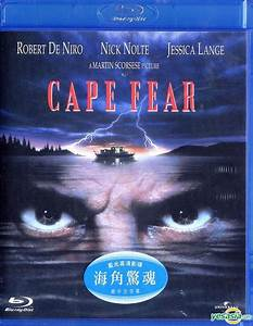 YESASIA: Cape Fear (1991) (Blu-ray) (Hong Kong Version ...