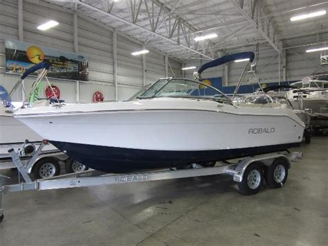 Robalo Boats R207 by Robalo R207 Dual Console Boats For Sale Boats
