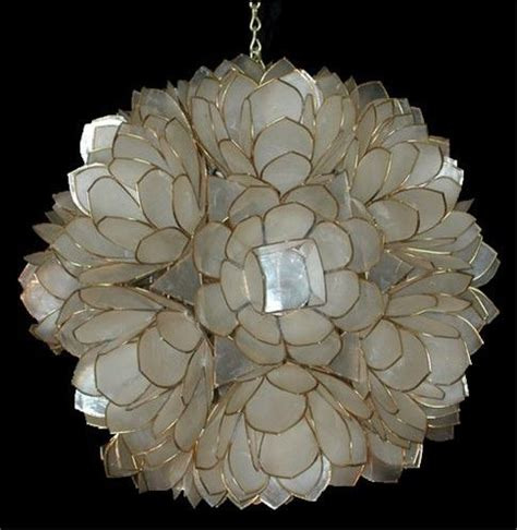 Capiz Chandelier Philippines by 35 Years Ago I Brought Home A Capiz Shell Chandelier From