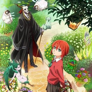 Sword Integral Factor Screenshot 2018 06 02 04 37 05 529 The Ancient Magus Gets 3 Part Prequel Anime