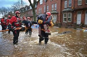 ROBERT HARDMAN surveys the damage in Carlisle after Storm ...