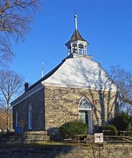Dutch Church Sleepy Hollow