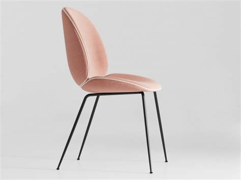 Luxury Sofas by Beetle Chair 3d Model Gubi