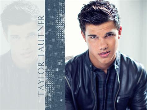 Taylor Lautner Hairstyles Ideas