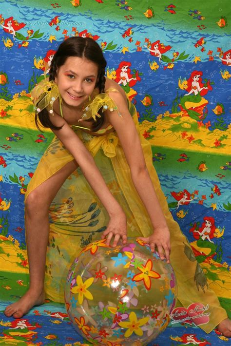 Pr Models Anita Set 31 Best Models Galleries
