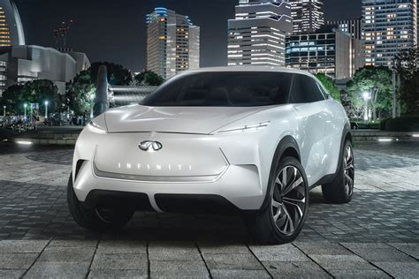 New Infiniti QX Inspiration concept revealed ahead of ...